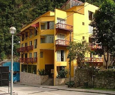 Best Hotels In Aguas Calientes