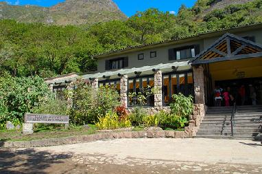 Machu Picchu Sanctuary Lodge - Notiviajeros.com