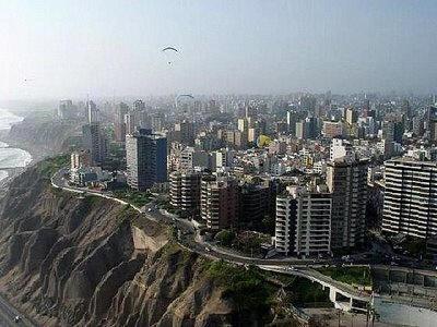Lima tours lima centro miraflores san isidro and mraflores
