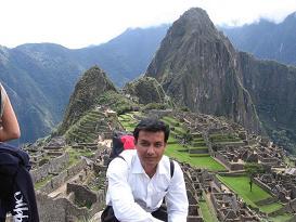 Getting To Machu Picchu - How far is machu picchu from lima