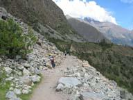 Inca Trail Picture